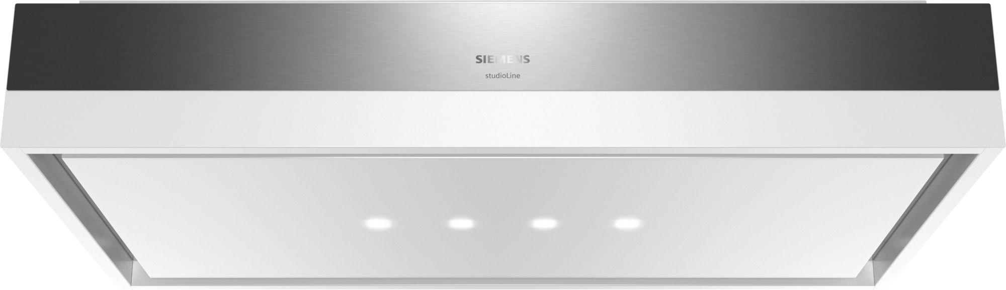 Siemens LR16RBQ25 Deckenhaube Weiß