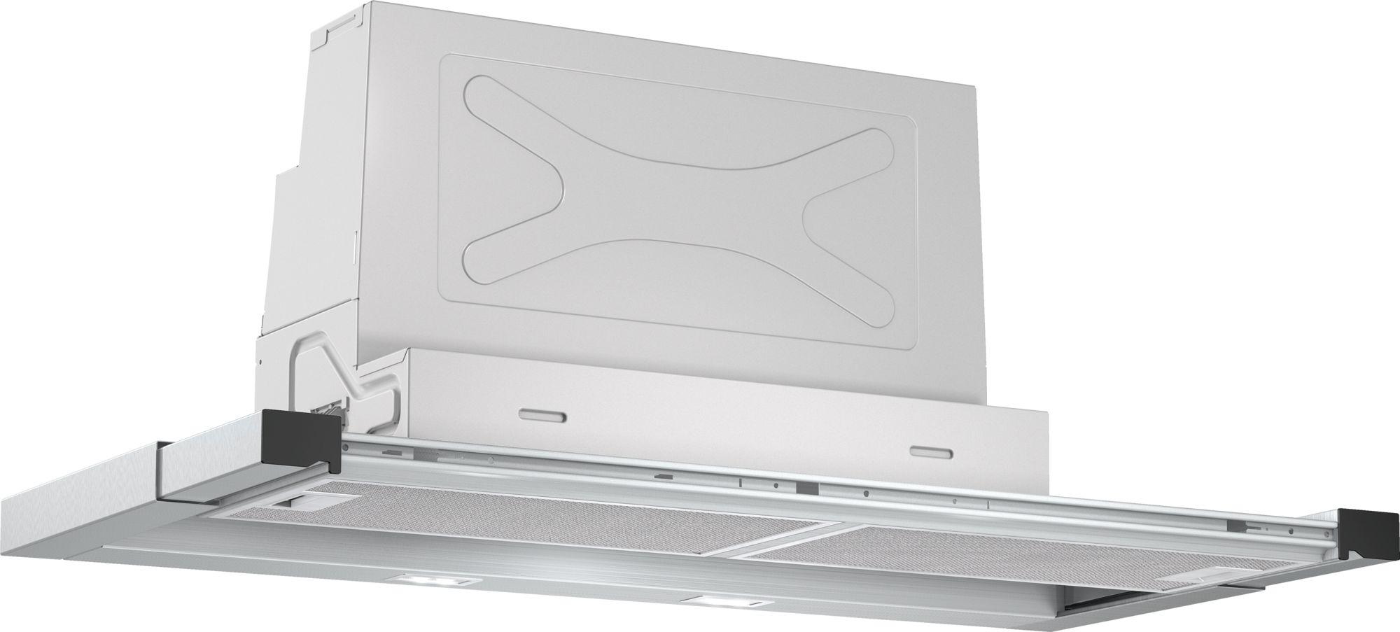 [Zweite Wahl] Bosch DFR097E50 Flachschirmhaube Edelstahl