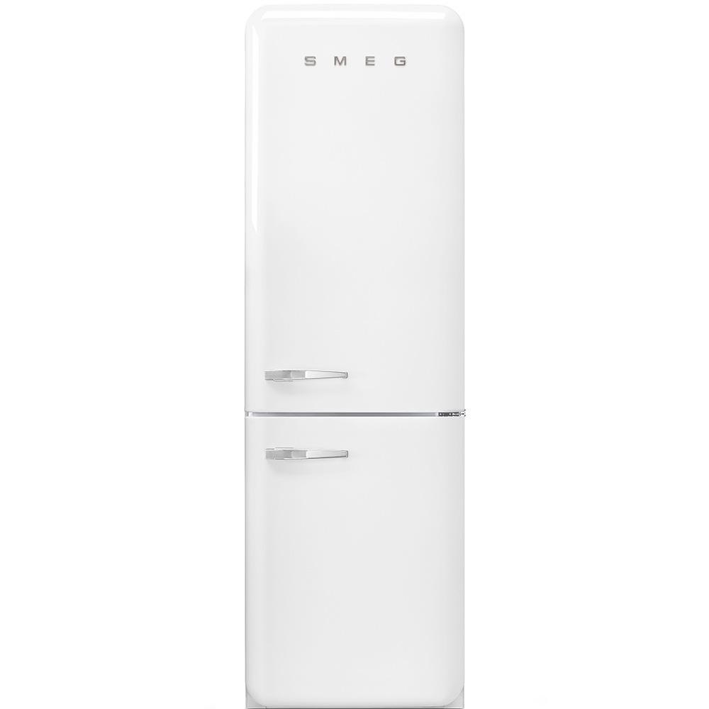 Smeg FAB32RWH5 Stand-Kühl-Gefrierkombination Weiß